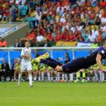 WORLD CUP 2014 : BELANDA YANG DAHSYAT