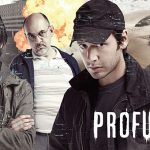 SERIAL TV : PROFUGOS ( 2011 – 2013 )