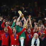 WORLD CUP 2014 : SPANYOL MALANG, INGGRIS MELAYANG (BAG. 1)