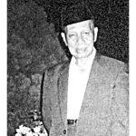 PROF. H. AHMAD BAQI : MAESTRO GAMBUS DARI MEDAN
