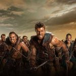 SERIAL TV : SPARTACUS (2010 – 2013)