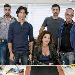 SERIAL TV : SQUADRA ANTIMAFIA – PALERMO OGGI ( 2009 –  )